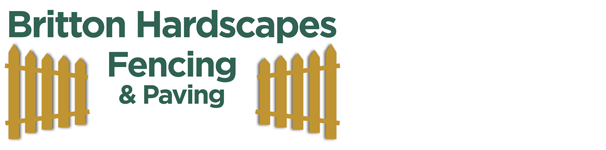 Britton Hardscapes Fencing & Paving in Essex